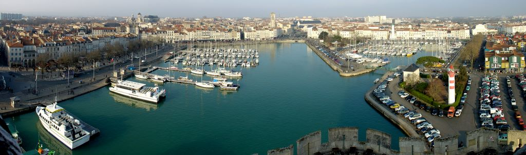 La Rochelle Tourism Hotel Accommodation Campsites Pictures