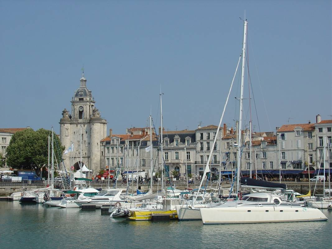 La Rochelle Tower